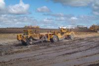 Prairie Crossing Subdivision in Development