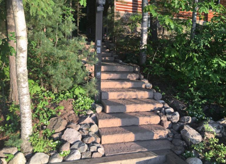 Lakeside Walkway