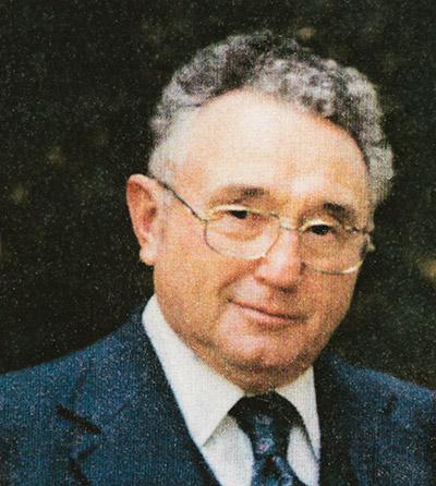 Albert Reesman